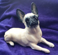 Eve Pearce Hand-Made Model - French Bulldog * SALE *